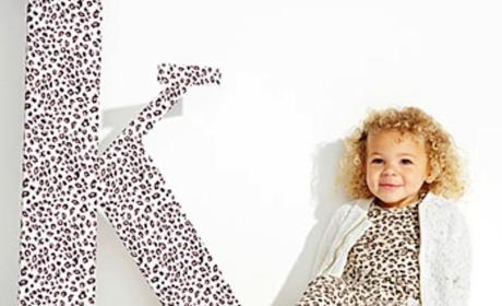 Kardashian Kids Klothing Line: Koming Soon!