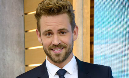 Nick Viall: So Nervous To Be The Bachelor!