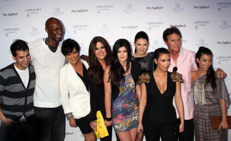 Kendall Jenner Tweets About Lamar Odom: What Did She Say?