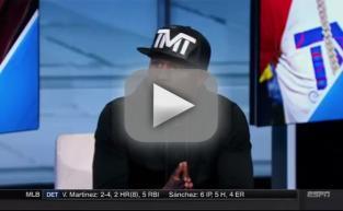 Floyd Mayweather Talks Ronda Rousey