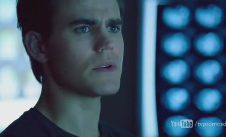 The Vampire Diaries Season 6 Episode 12 Teaser: What Did Caroline Do?!?