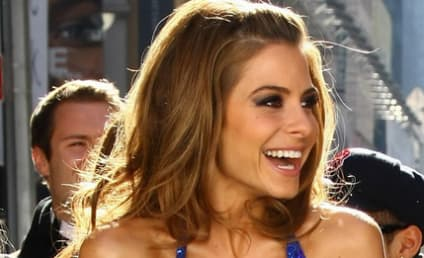 Maria Menounos Bikini Photos: THG Hot Bodies Countdown #66!