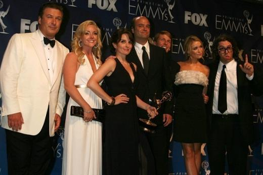 30 Rock Cast Photo