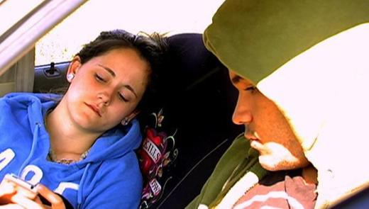Jenelle and Kieffer