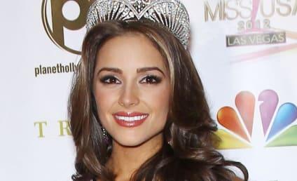 Olivia Culpo Wins Miss USA 2012!