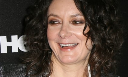 Sara Gilbert: Pregnant with Baby #3!