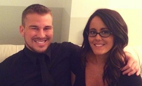 Jenelle Evans Files Larceny Charges Against Nathan Griffith