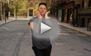 Channing Tatum Vogues: Watch!