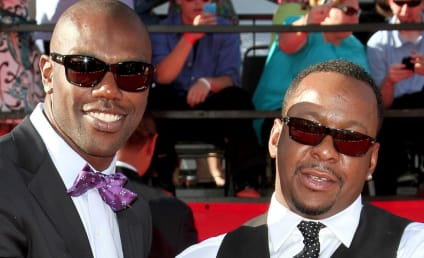 Terrell Owens Pays Back Child Support; Arrest Warrant Recalled