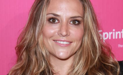 Brooke Mueller Claims to Be Happy, Healthy