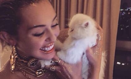 Miley Cyrus Named Sexiest Vegetarian of 2015