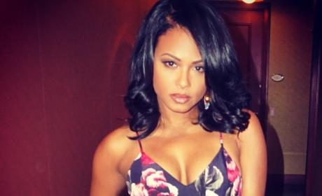 Christina Milian Gets Lil Wayne Tattoo: Too Soon or WAY Too Soon?!