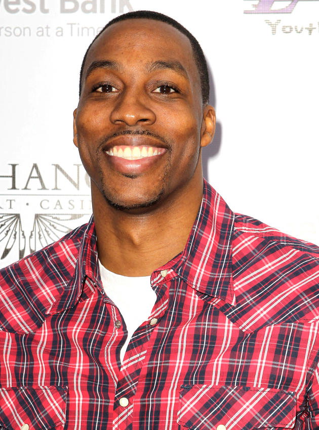 Dwight Howard Image