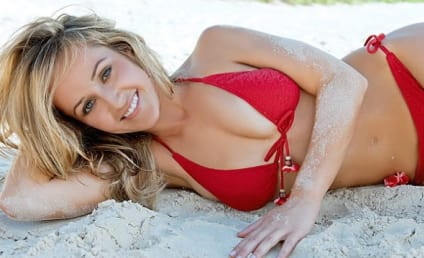 Ashley Hebert Bikini Photos: THG Hot Bodies Countdown #96!