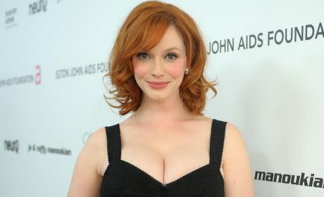 33 Celebrities with Some Pretty Freaking Large Breasts