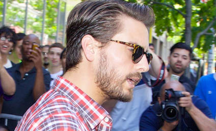 Scott Disick: Hosting Party with Assorted Hoes, Throwing it in Kourtney Kardashian's Face?