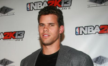 Kris Humphries Taunts Knicks Fans, Gets Slammed by J.R. Smith