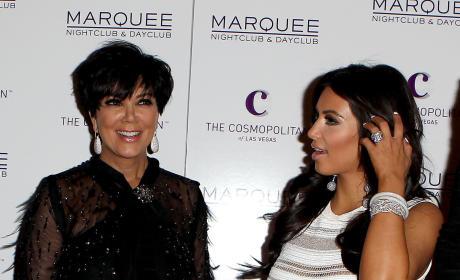 Kris Jenner to Critics: Stop Judging!