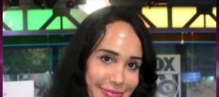 Nadya Suleman: ARRESTED!