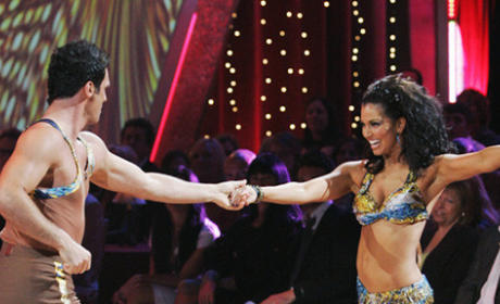 Dancing with the Stars: Who's Going Home?
