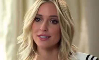 Kristin Cavallari: Manipulated, Humiliated, Embarrassed By Laguna Beach!