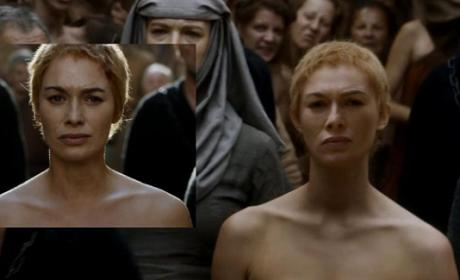 Lena Headey Body Double