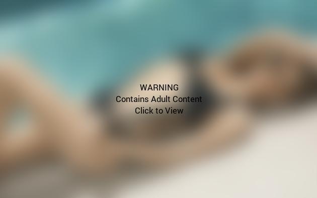 Amber Heard Bikini Picture