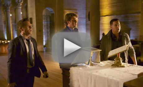 Castle Season 8 Episode 4 Recap: WTF, Beckett?