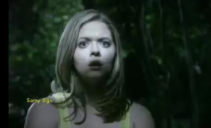 Pretty Little Liars Season 6: First, Frightening Promo!