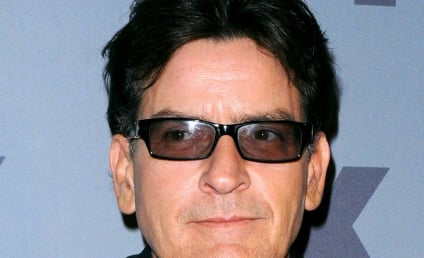 Charlie Sheen: HIV Diagnosis Results in Lawsuits From Former Partners?