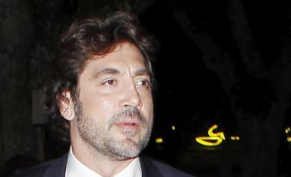 Javier Bardem is a Sexy Man