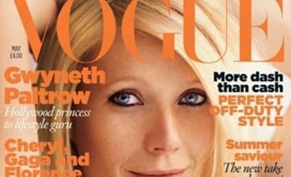 Gwyneth Paltrow: I Can Be a Vengeful Bitch!