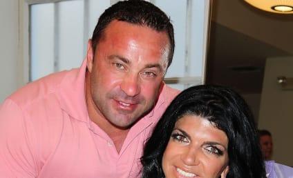 Joe Giudice Desperate to Sell Mansion While Teresa is Locked Up