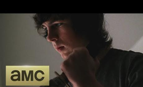 The Walking Dead Season 5 Episode 12 Clip