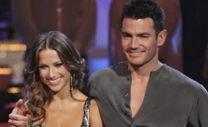 Aiden Turner Voted Off Dancing with the Stars