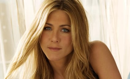 Happy 46th Birthday, Jennifer Aniston!