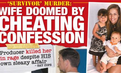 Bruce Beresford-Redman Arrested for Killing Wife