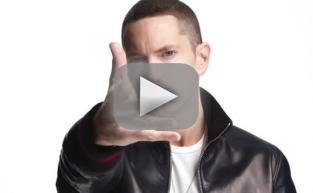 Eminem Slams Caitlyn Jenner, Bill Cosby, Donald Trump in Controversial Freestyle