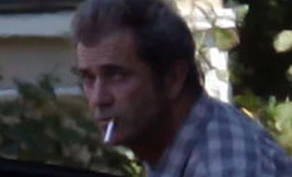 Mel Gibson Sorry (Again) For Drunken Rant