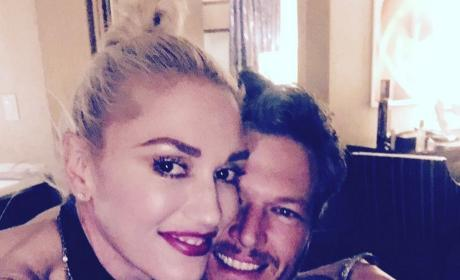 Gwen Stefani: Freaked Out Over Age Difference With Blake Shelton?