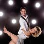 Terra Jole and Sasha Farber
