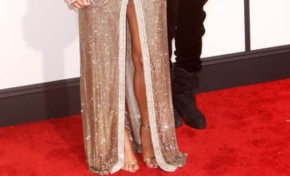 Kim Kardashian at the Grammys: Do You Like Her Look?