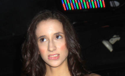 Belle Knox Strip Club Photos: Holy NSFW in NYC!