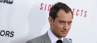 Jude Law Welcomes Fifth Child! Who's the Mother?