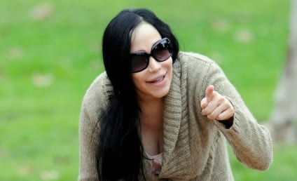 Nadya Suleman Car Wash Fundraiser: Canceled!