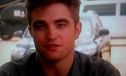 Twilight Saga, Robert Pattinson Take Home National Movie Awards