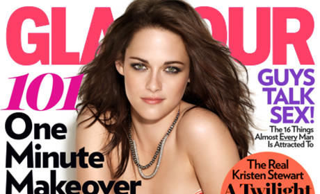 Kristen Stewart on Dating: Don't Be an A-Hole!