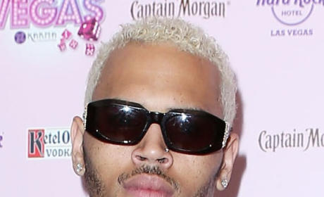 Chris Brown Countersues in Frank Ocean Assault Case