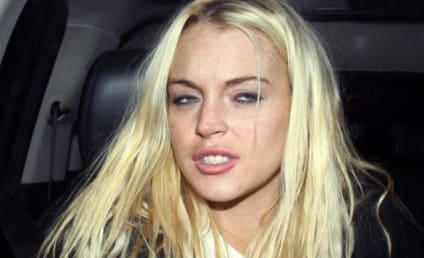 Lindsay Lohan Denied Free Clothes, Throws Fit