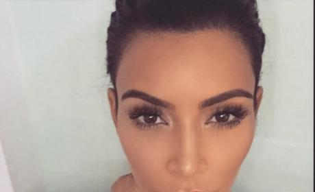Kim Kardashian Asks for Pregnancy Prayers. Here's Why...